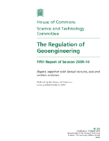 116C_2010_The_Regulation_of_Geoengineering_UK_Parliament_5th_Report_of_Session_2009_1020