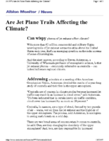 116JZ_1997_No_Comment_Jet_Contrails_Affect_Climate_June_1_1997_Albion_Monitor_News