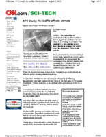 116J_2002_Air_Traffic_Affects_Climate_Jets_Climate_August_8_2002_CNN_News