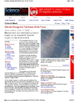 116J_2005_Air_Travel_Contrails_Future_Science_Daily_February_5_2005