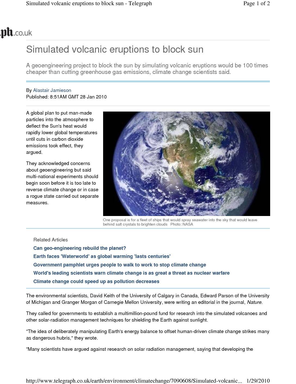 116K_2010_Simulated_Volcanic_Eruptions_to_Block_Sun_January_28_2010_Telegraph.co_.uk-pdf