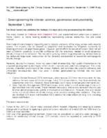 116R_2009_Geoengineering_the_Climate_Science_Governance_Uncertainty_September_1_2009_Study_http_royalsociety
