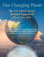 116X_2011_Our_Changing_Planet_The_U.S._Global_Change_Research_Program_for_Fiscal_Year_2011_Budget_Issues_John_Holdren