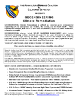 116_1_2011_Geoengineering_Climate_Remediation_SRM_Handout_Page_2
