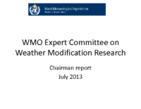 3_6_WMO_Expert_Committee_Weather_Modification_Research