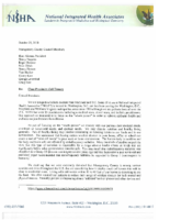 NIHA-letter-about-Close-Proximity-Cell-Towers