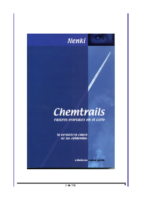 Tesis cientifica chemtrails toxic