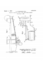 USP_1.619.183_Proceso_para_Producir_Nubes_de_Humo_con_Aeronaves_en_Movimiento_1-03-1927