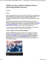 LOKIN-20_ The Lockdown Regime Causes Increasing Health Concerns