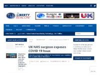 UK NHS surgeon exposes COVID 19 hoax _ The Liberty Beacon